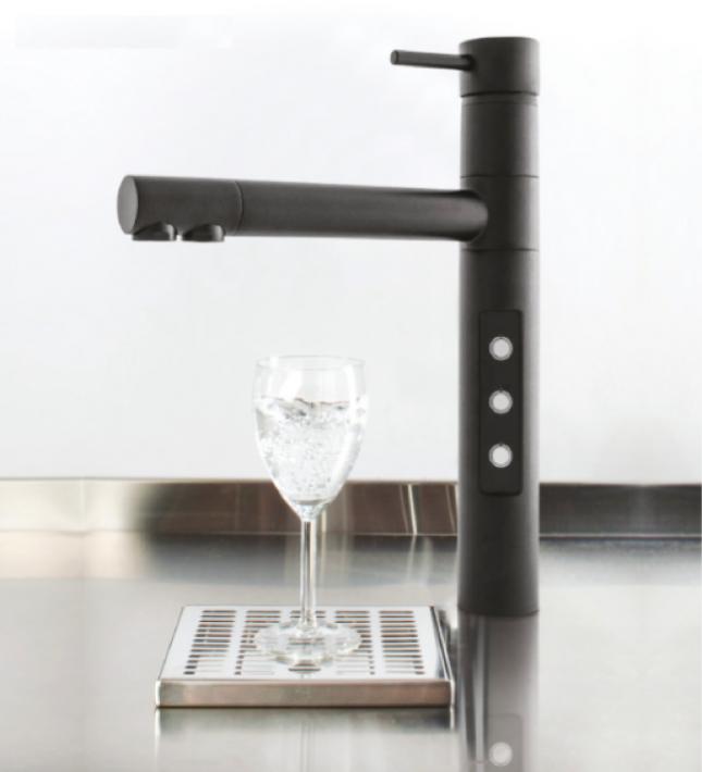 Aqua-pro watersysteem